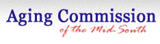 Aging Commission of the MidSouth